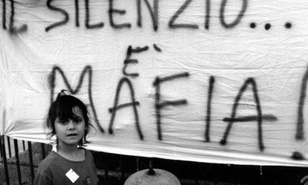 La mafia ha paura delle parole che svelano la verità