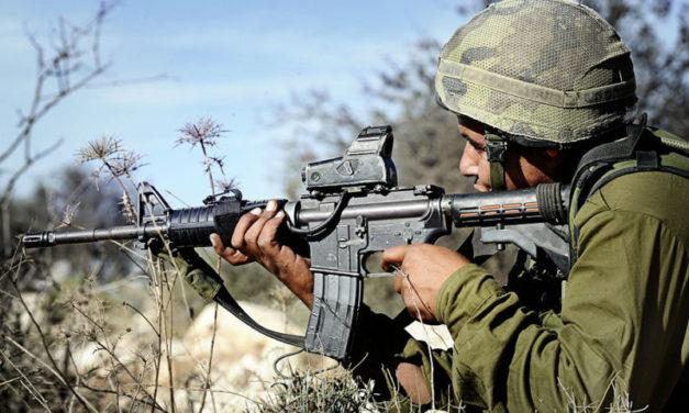 La Palestina muore e noi cambiamo canale