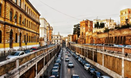 Mobilità sostenibile e sicurezza stradale: Roma ultima in Europa