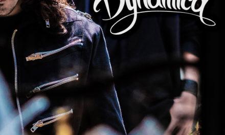 Il carattere hard-rock dei Dynamica, nel loro ottimo album di esordio