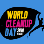 A settembre, la sfida del World Cleanup Day