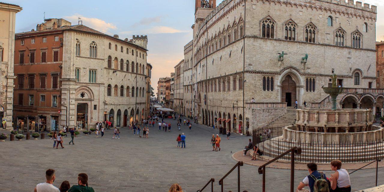 Mafie in Umbria: una situazione che non bisogna sottovalutare