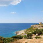 Le torri, la storia e la bellezza di Porto Selvaggio