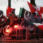 No, non sono ragazzi goliardici, ma violenti neofascisti