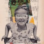 """Kind"", i collage di Demetrio Di Grado in mostra a Ragusa Ibla"