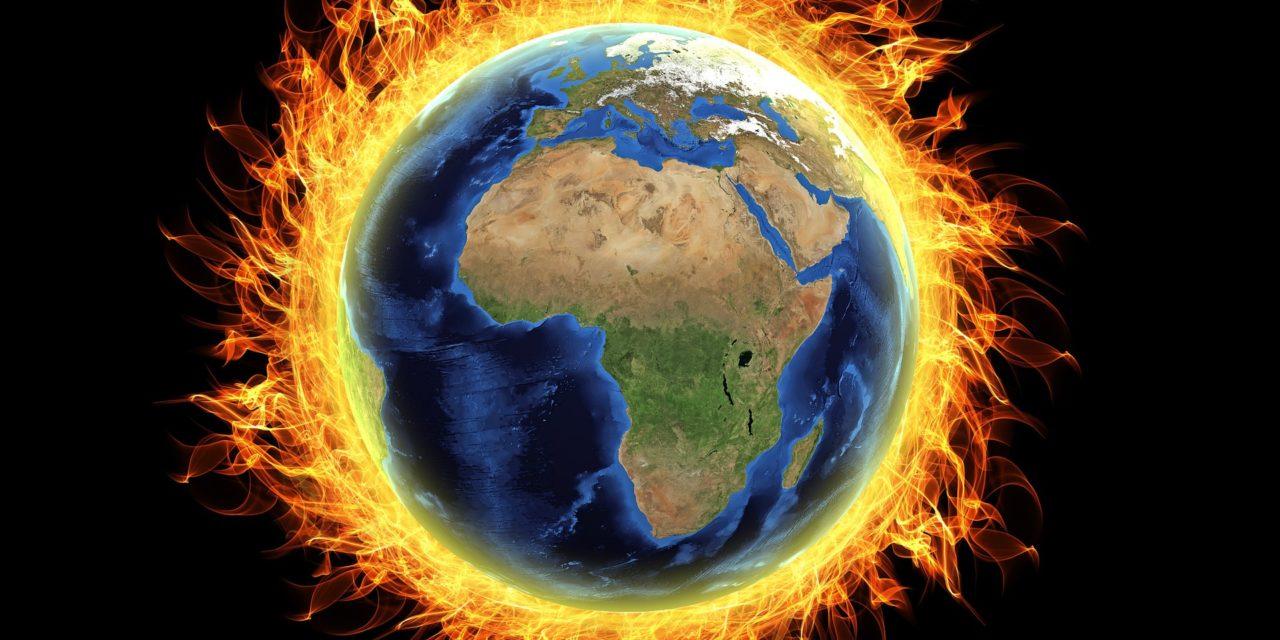 Riscaldamento globale: 1.2 miliardi di persone rischiano shock termico entro fine secolo