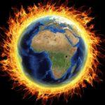 Cambiamento climatico: l'estate eterna