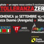 Intolleranza Zero: intervista ai Sentinelli, a guardia dei diritti