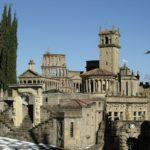 La Scarzuola, opera visionaria e magnifica di Tommaso Buzzi