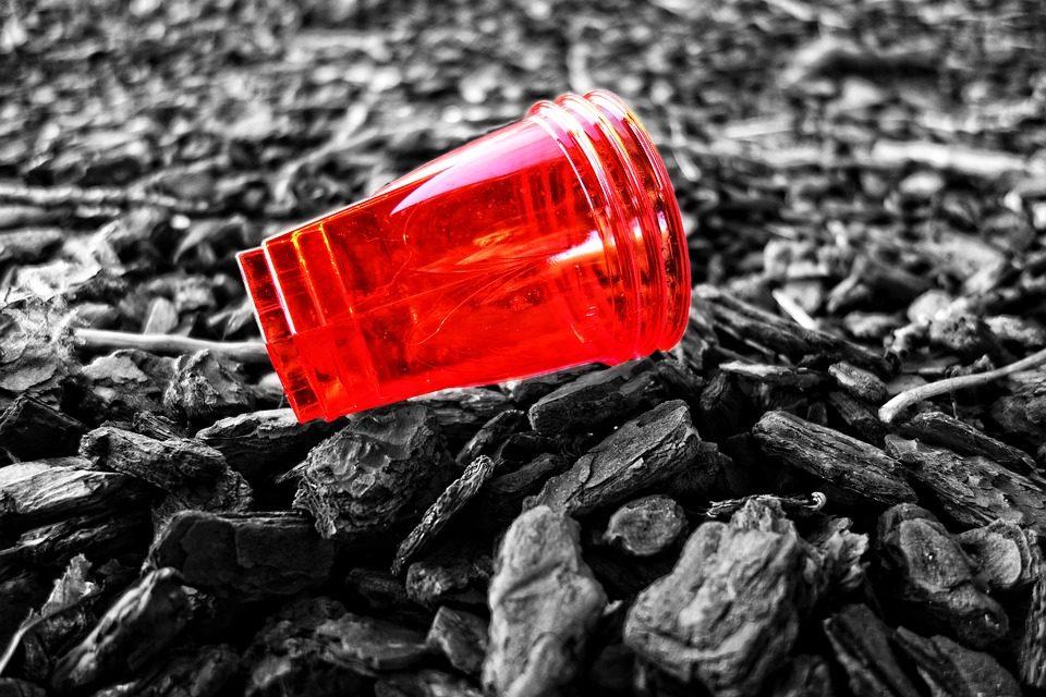 Il parlamento europeo approva la direttiva sulla plastica usa e getta