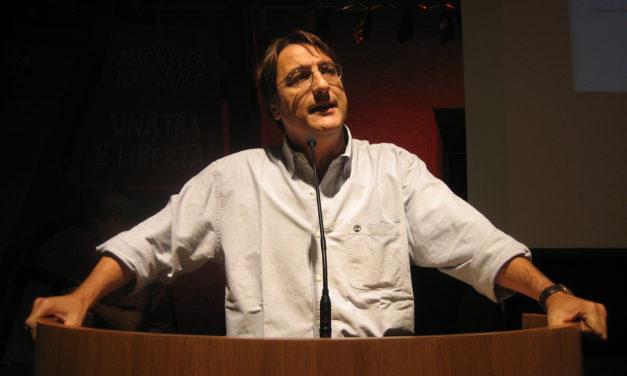 """Non dobbiamo """"stare con"""" Claudio Fava, ma essere come lui"""