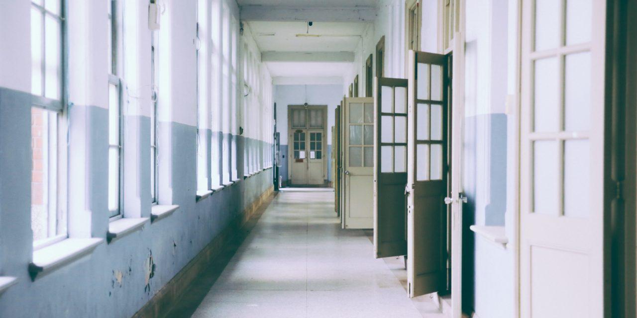 Ecosistema Scuola 2018: Legambiente racconta lo stato delle scuole italiane