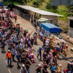 La società liquida e il corpo dei migranti