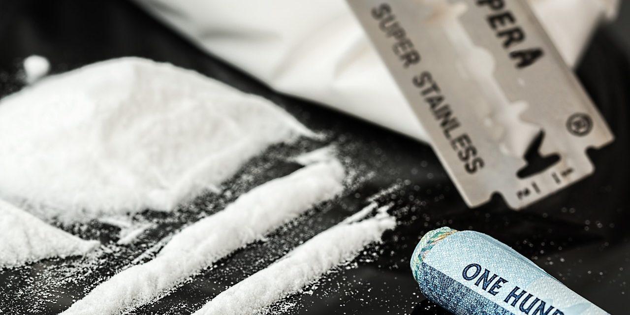 Cronaca di una società narcotizzata