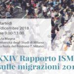 Rapporto ISMU: calano gli sbarchi e cresce la percezione distorta degli italiani