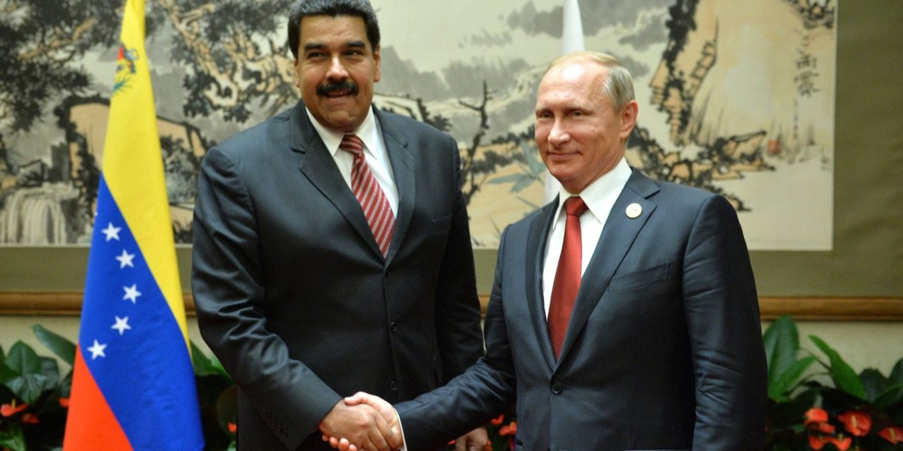 Venezuela, le potenze si schierano nel conflitto Maduro-Guaidò