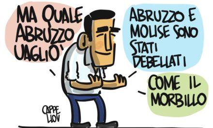 La cura di Di Maio dopo le elezioni in Abruzzo