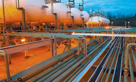 La geopolitica del gas