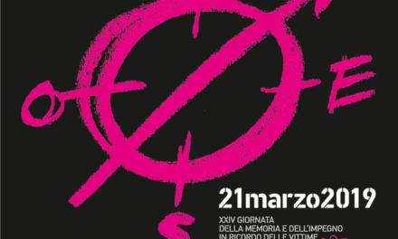 A Padova, la Giornata della memoria e dell'impegno di Libera