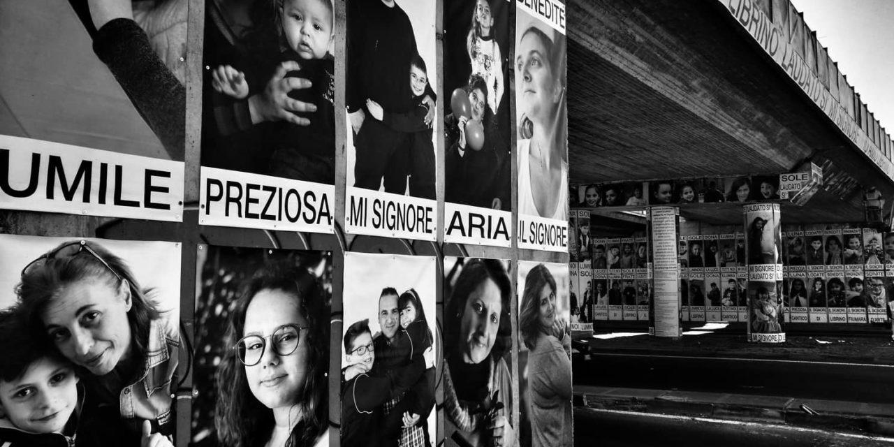Il Cantico di Librino, continua l'impresa di Antonio Presti a Catania