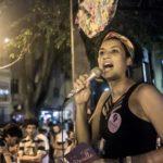 Dedicato a Marielle Franco, donna nera, lesbica e dei bassifondi