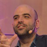L'appello di Roberto Saviano: mantenere alta l'attenzione sulle mafie