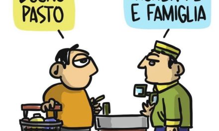 Consumatori e incomprensioni (in attesa del reddito di cittadinanza)