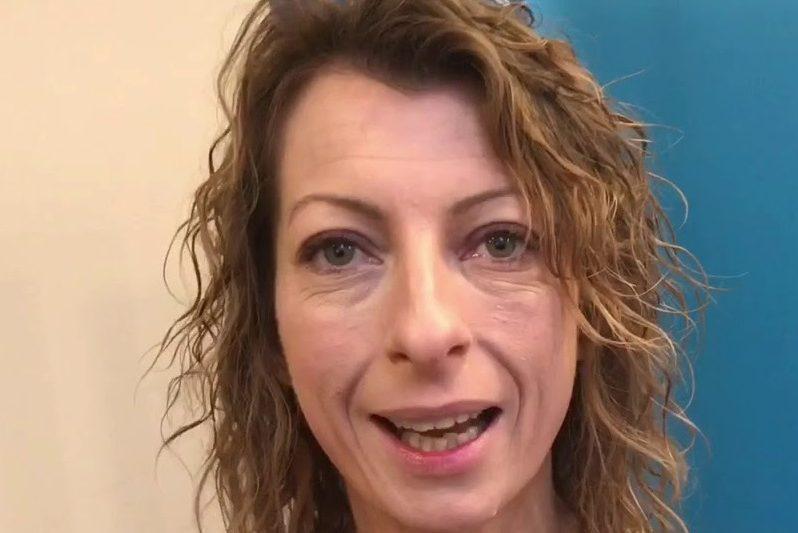 Floriana Bulfon, giornalista onesta nel Paese delle intimidazioni