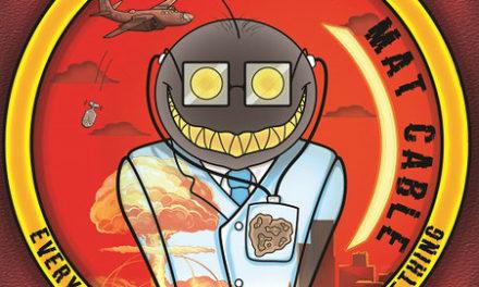 Grinta rock, rabbia ed eleganza nel nuovo album dei Mat Cable