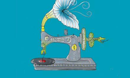 Un bellissimo abito indie-pop nell'EP di esordio dei Sartoria Volume