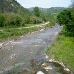 Inquinamento fiumi: presenza di antibiotici 300 volte i limiti