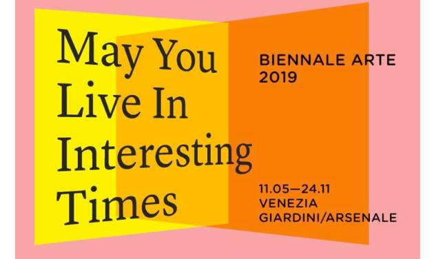Biennale d'Arte Contemporanea Venezia 2019: la mostra principale
