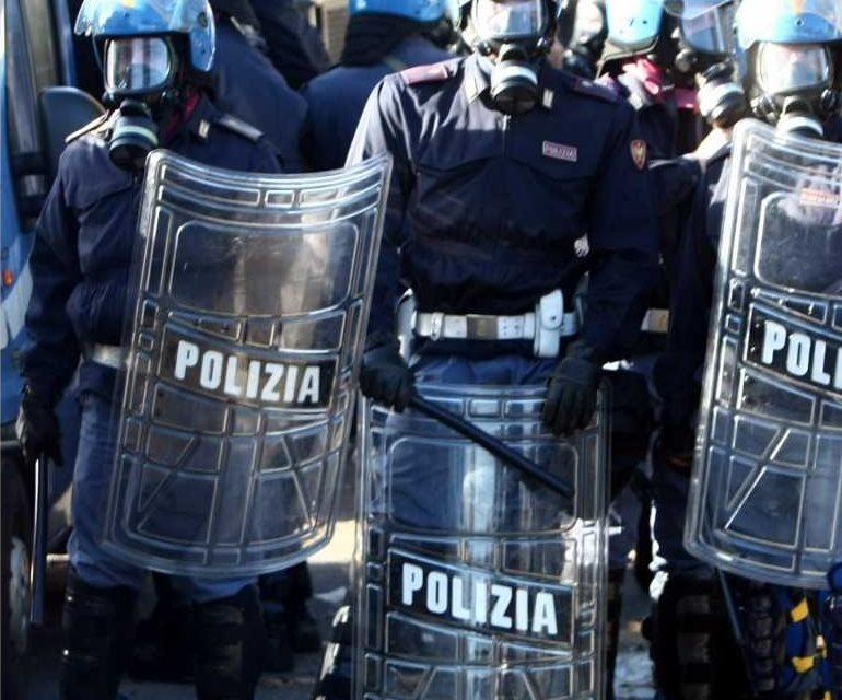 Il pestaggio di Origone, altra pagina buia per la polizia italiana