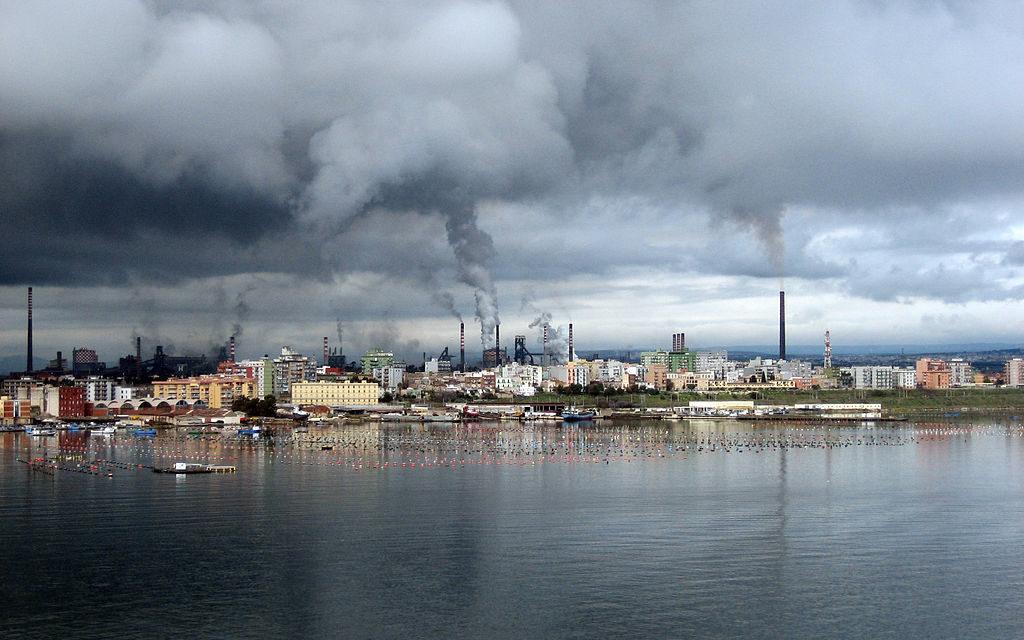 Allarme biossido di azoto: Italia prima in Europa per morti premature