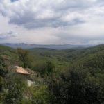 Il bellissimo borgo (dimenticato) di Verazzano
