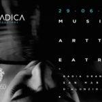 A San Marco d'Alunzio, è il momento del Radica Festival