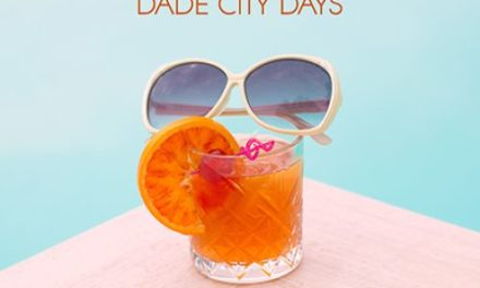 I Dade City Days tornano con il loro ottimo dream-pop