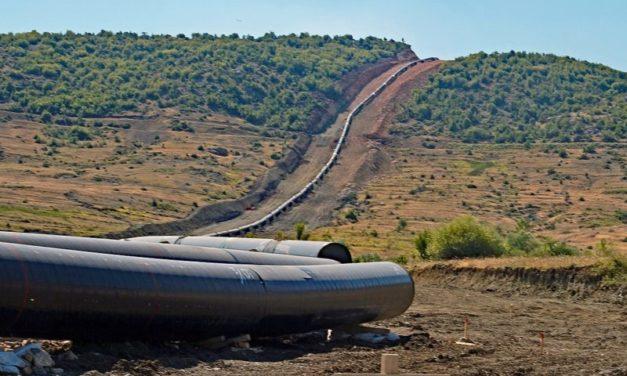 L'Italia punta sul gas, l'Europa e Greenpeace la bacchettano
