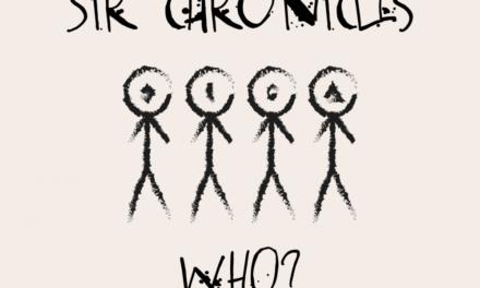 Il prog jazz dei Sir Chronicles, una lieta carezza per le orecchie e per l'anima
