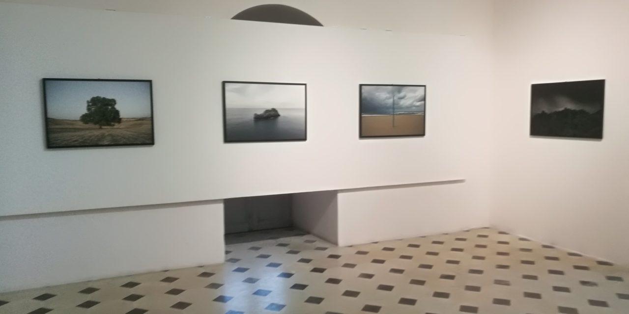 """""""Trascendenze"""", a Noto la coinvolgente mostra di Andrea Marchese e Barbara Cammarata"""