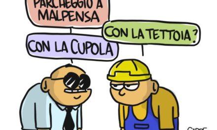 Le mani della 'ndrangheta su Malpensa