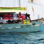 Goletta Verde nuovamente in viaggio per difendere il mare e le coste