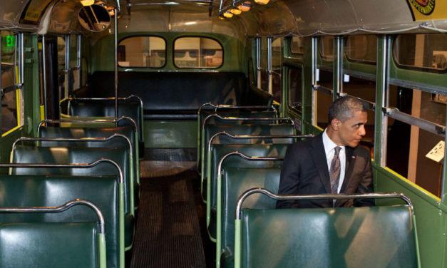 Da Rosa Parks a Carola, il mondo a passo di gambero
