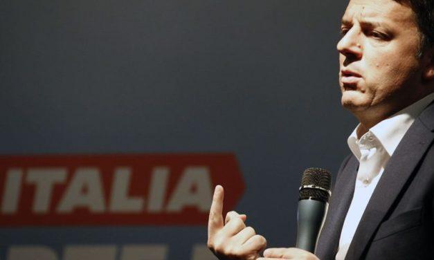 Tra i rosari e i mojito, ci siamo dimenticati di Renzi