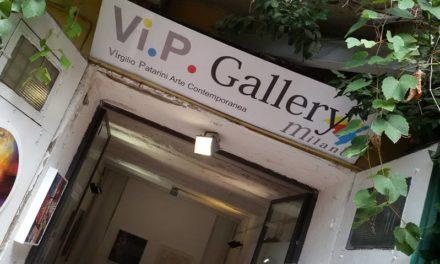 Anche a Milano apre la Vi.P. Gallery, spazio dedicato all'arte contemporanea e alla cultura