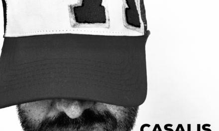 """Con il suo """"Play"""", Casalis segue le orme della grande musica d'autore"""