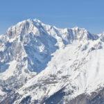 Allarme Monte Bianco: il ghiacciaio Planpincieux continua a scivolare a valle