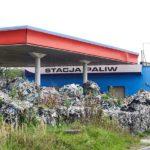 Plastica, Greenpeace denuncia rifiuti italiani abbandonati in Polonia
