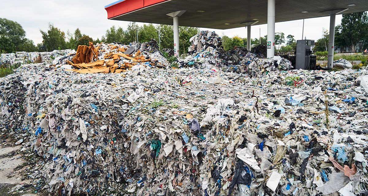 Ecomafie e rifiuti: le discariche europee che soffocano la Turchia e i Paesi asiatici