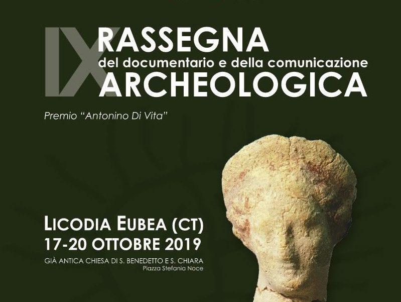 A Licodia Eubea (Ct), nona edizione della rassegna dedicata al cinema e all'archeologia